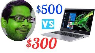 Acer Aspire 5 Slim Laptop Review: AMD Ryzen 3200U vs Intel Core i5 8265u. How to Upgrade RAM & SSD?