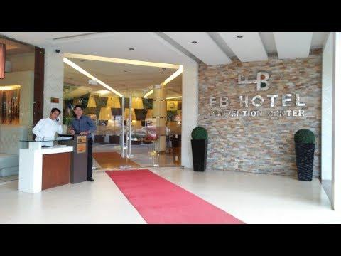 FB Hotel & Convention Center ( Koronadal City 2017 )