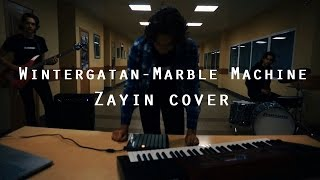 Wintergatan - Marble Machine (Zayin cover)
