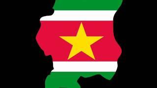 Surinaamse Vrolijke Jeugd - verjarie boskopoe