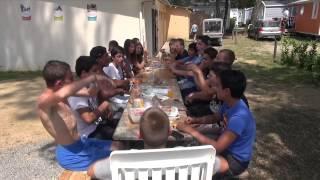 Animation au camping le Boudigau (3 au 8 août)