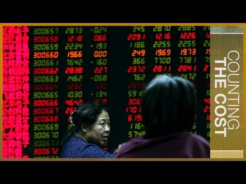 🇨🇳 Is China's economy slowing? | Counting the Cost