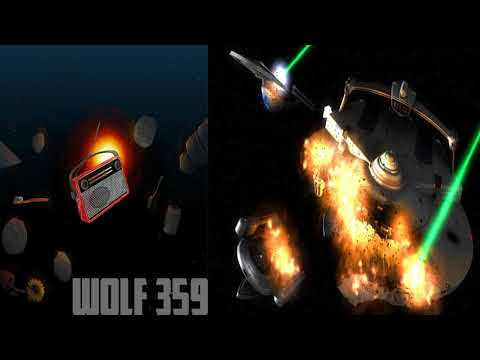 PERFORMING ARTS - Wolf 359 - Episode 52: Constructive Criticism