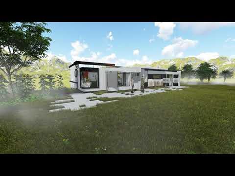 Arquitectura - Arquitecture - Casa - Home - Vivienda - 2019