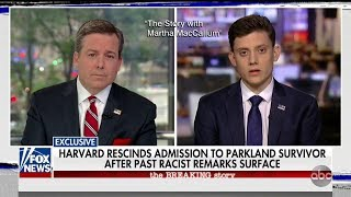 Harvard Rescinds Admission Over Racist Posts, Part 2 | The View