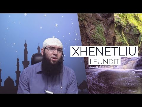 Xhenetliu i fundit (Emocionale) - Hoxhë Omer Bajrami