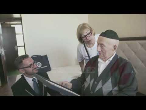 Vdes njeriu më i vjetër në botë - Top Channel Albania - News - Lajme