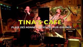 TINA'S CAFÉ Musicians & Friends 2