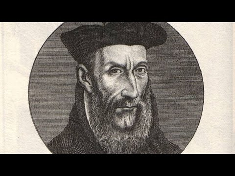 youtube filmek - Nostradamus elveszett könyve (teljes film)