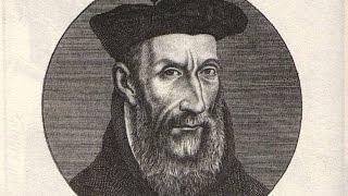 Nostradamus elveszett könyve (teljes film)