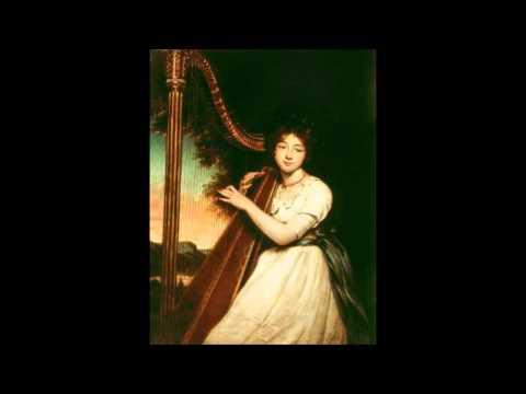 Jan Ladislav Dusík (Dussek) Harp Sonatas