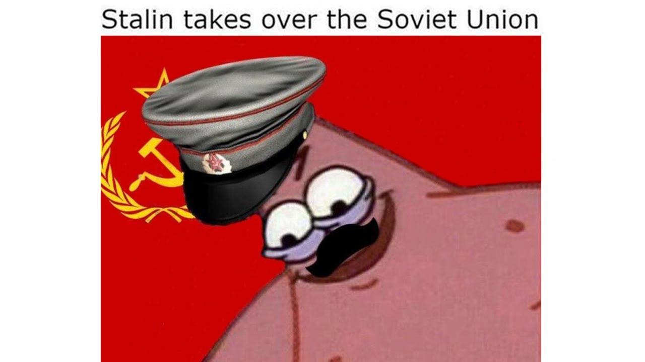Evil Patrick Memes - Clip.FAIL