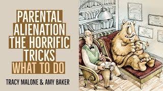 Parental Alienation Behaviors you need to understand - Dr. Amy Baker