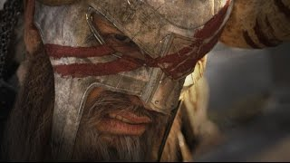 The Elder Scrolls Online – The Confrontation Cinematic Trailer