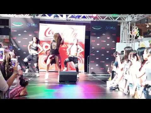 Jasmine Villegas Performs Live