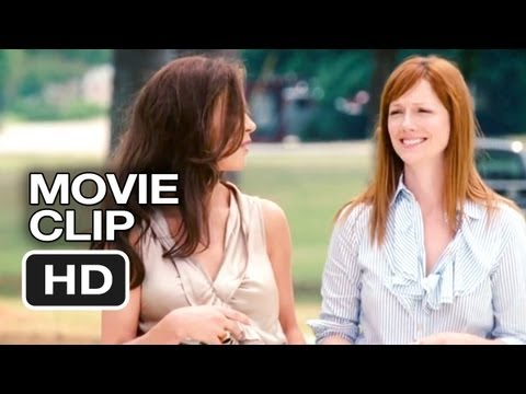 Playing for Keeps Movie CLIP - Who's That? (2012) Gerard Butler Movie HD