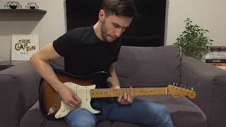 Forever Man - Eric Clapton (Cover)