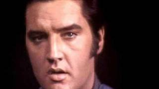 Elvis Presley - She thinks I still care
