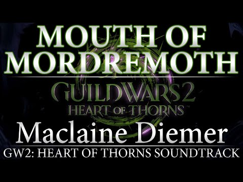 GW2: Heart Of Thorns Soundtrack -