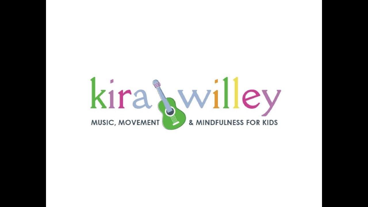 Kira Willey - Host Event