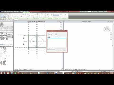Revit Yes/No Visibility Parameter