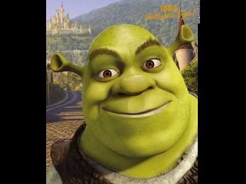 Smash Mouth All Star loud song