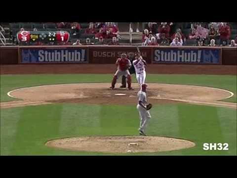 "Aroldis Chapman - Cincinnati Reds Highlights ""The Cuban Missile"" HD"