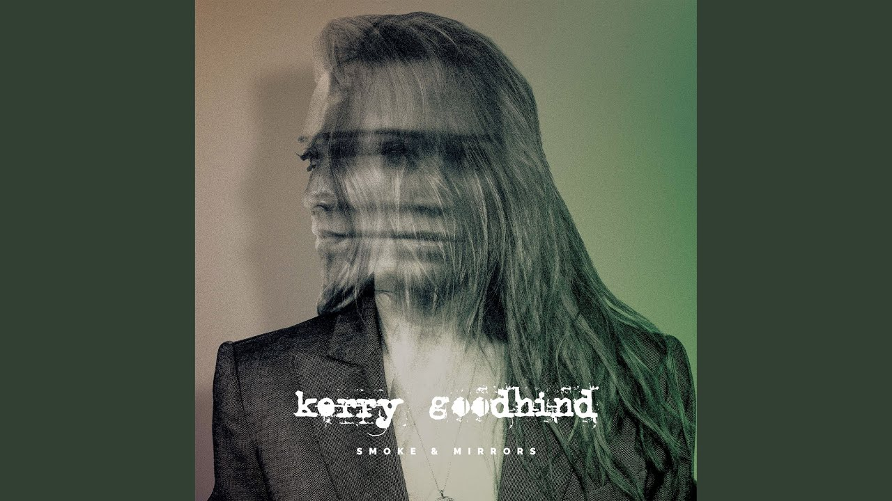 Image result for kerry goodhind smoke and mirrors