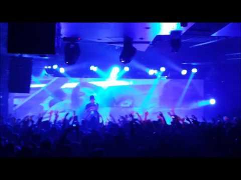 Salmo - A volte esagero ( Live )