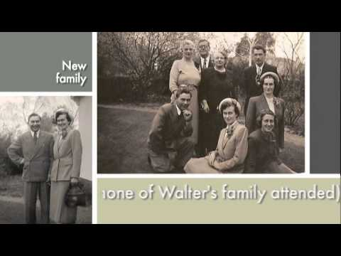 funeral slideshow & memorial video sample - youtube, Presentation templates