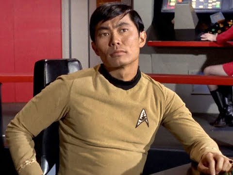 Thumbnail: Star Trek Discovery - Captain Sulu Series You Never Got to See - Full Episode