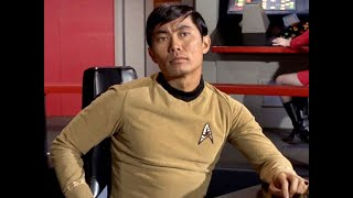 WHY DIDN'T WE GET THIS?! Unreleased Sulu Star Trek Series! SciFi News and Updates