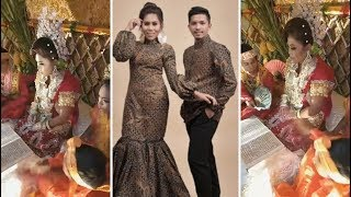 Download Video Cantiknya Evi Masamba saat Pengajian Jelang Pernikahan MP3 3GP MP4