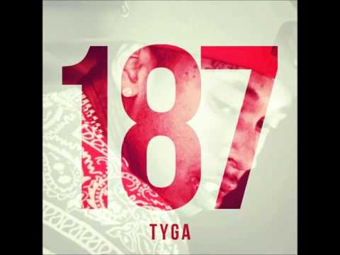 Tyga : 187 Mixtape Full