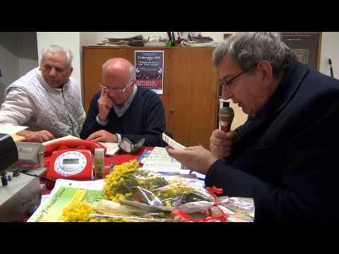 Mistrello e Dintorni Radio Elle Sabato seconda parte  07 03 2015