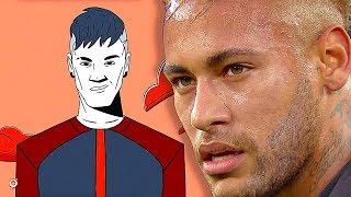 Neymar 2018/19 - ON FIRE - Skills,Goals,Assists