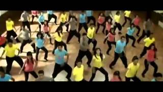 Hrithik Roshan - Just Dance HD