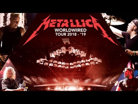 METALLICA EL PASO 2019 SELLS OUT IN MINUTES!