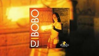 DJ Bobo - Shadows Of The Night (Official Audio)