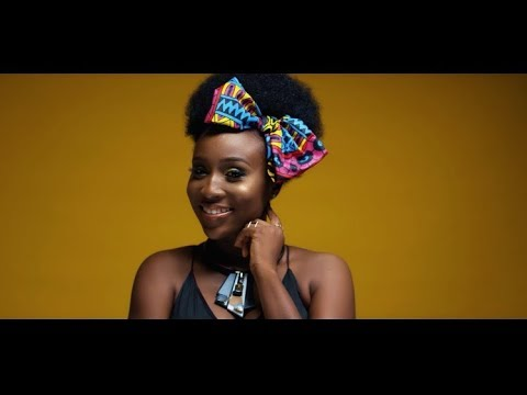 VIDEO MP4: Aramide – Magic