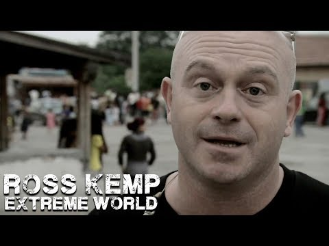 Ross Kemp Interviews Gypsy Leaders in Bulgaria | Ross Kemp Extreme World
