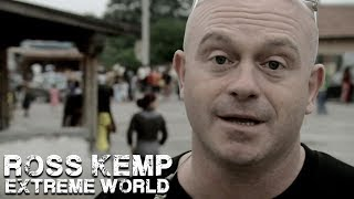Ross Kemp Interviews Gypsy Leaders in Bulgaria Ross Kemp Extreme World