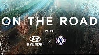 On The Road: MOL Vidi vs Chelsea Official Film