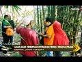 Jasad Pria Ditemukan Tergantung di Bambu dan Anaknya Terikat di Pelepah Pisang - Police Line 17/07