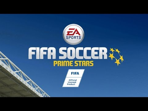 FIFA Soccer: Prime Stars (by Electronic Arts) - iOS/Android - HD (Sneak Peek) Gameplay Trailer