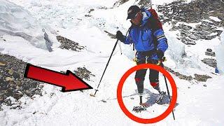 видео Гора Эверест - где находится, животный мир, кто покорял