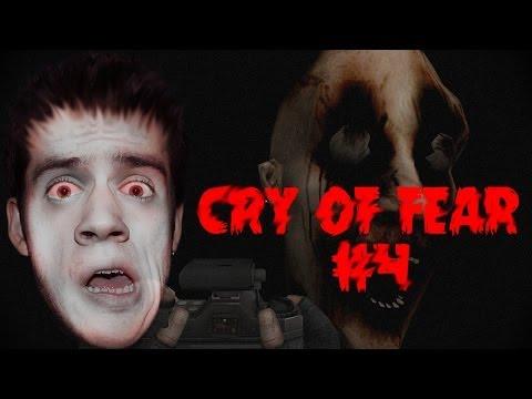 İLK BOSS! - Cry Of Fear (Yılın En...
