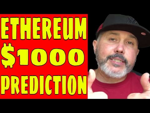 Ethereum Price Prediction $1000... Bitcoin Scam Site...Bitco