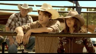 Cowgirls 'n Angels 2: Dakota's Summer - Trailer