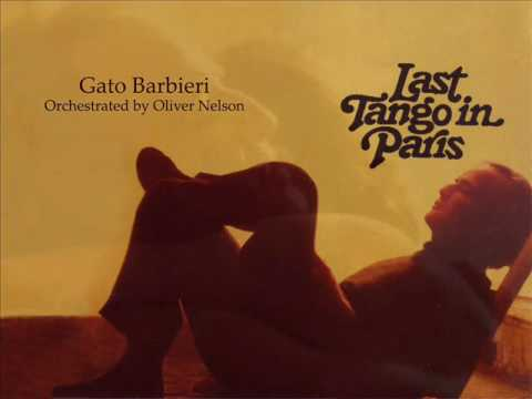 Last Tango In Paris  Gato Barbieri